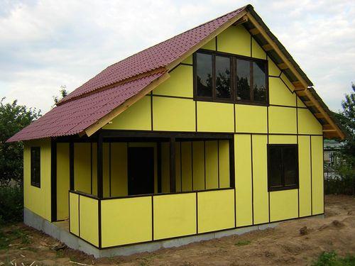 Выбираем проект дома