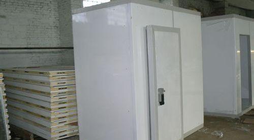 Промышленный холодильник своими руками